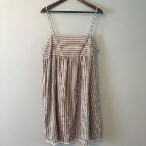 Copper Key summer dress WITH POCKETS
